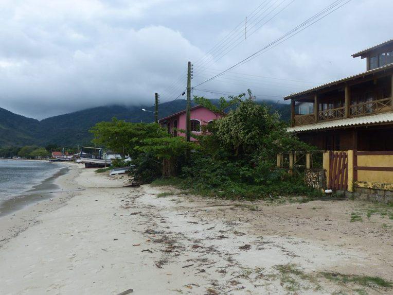 Palmasin rantaa